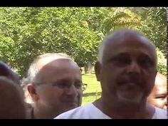 Capoeira Mestres: Dom Ivan Zacarias Guimarães Gobbo, e Polêmico. Zôo de ...
