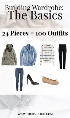 842771773ee1 14 Best Fall wardrobe basics images