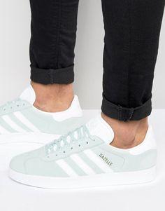 buy popular dfb83 926ff Discover Fashion Online Adidas Originals, The Originals, Asos, Adidas  Gazelle, Fashion Online