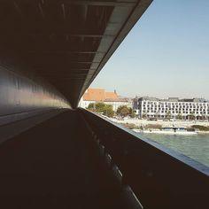 #lackoj #oldbridge #snp #bridgesnp #danube #dunaj #oldtown #parkin #bratislava #slovakia