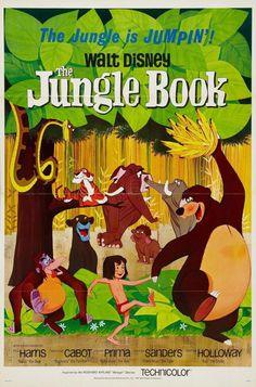 Director: Wolfgang Reitherman | Reparto: Animation | Género: Animación | Sinopsis: Tras la muerte de sus padres, Mowgli, un niño de apenas dos años, queda abandonado en la selva y es recogido por una manada de lobos. En el seno de la manada, Mowgli es criado como un lobo más ...