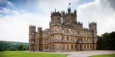 Downton Abbey fans can book a stay at Highclere Castle, where the PBS drama is filmed. While the castle itself is off-limits for overnight lodgers, the estate's guest cottages — called the London Lodges — are available to rent. | Location: Newbury, West Berkshire, England | Cost per night: From $550