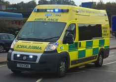 Emergency Ambulance, Emergency Response, Emergency Vehicles, West Midlands, Ems, Countries, Police, The Unit, Military