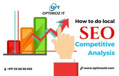 How to do a Local SEO Competitive Analysis