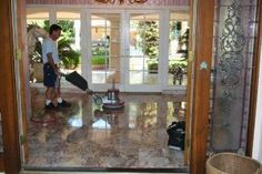 Granit Dan Marmer Countertop Dapur Paling Populer . Granit dan marmer countertop dapur paling populer dalam hal material yang sering digunakan. Keduanya sama-sama memiliki keunggulan sendiri sebagai bahan pembuat countertop terutama dalam hal warna dan modelnya. Marmer dan granit berasal dari batuan alam yang ditambang dan diambil langsung kemudian diolah serta dipoles agar dapat diaplikasikan langsung ke bagian rumah. Selain countertop, sebetulnya material ini juga dapat digunakan untuk…