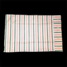 Waverly Cotton #Pillow #Sham Multicolored Striped # 64127 Shop --> http://www.rensup.com/Shams/Shams-Multi-Colored-Cotton-by-Polyester-Waverly-Striped-Sham/pd/64127.htm?CFID=2637774&CFTOKEN=f4873a85f8a007c8-FEA26157-B9A2-0D4D-453227B9EC730E20