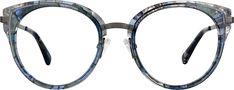 7819316 Big Glasses, Cat Eye Glasses, Glasses Frames, Fashion Eye Glasses, Round Eyeglasses, Blue Cats, Layers Design, Optical Illusions, Tortoise Shell