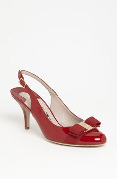 Salvatore Ferragamo  Flavia  Pump available at  Nordstrom Pointed Heels a31966cf7c0
