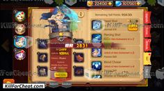 You are looking for Heroes Crash Deck Master Hack ? You need it for your android or iOS Device? Please check our website