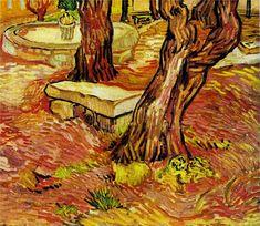 Artista del mes: Vincent van Gogh (Países bajos, 1853/Francia, 1890)