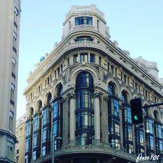 Que mejor manera de empezar un Blog sobre Madrid que hablando de uno de los más representativos arquitectos de la Capital y uno de los responsables de la modernización de la Capital a principios de…