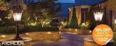 Landscape Lighting   Dominion Electric Landscape Lighting, Electric, Tips, Outdoor, Home Decor, Outdoors, Decoration Home, Room Decor, Outdoor Games