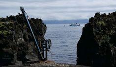 ***M13G-PHOTO: Ilhéus e o Mar...