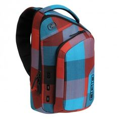 Best Laptop Bags for School: Ogio Newt II Mono Strap Backpack