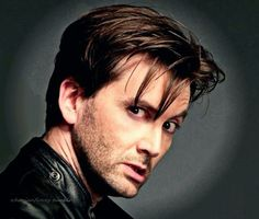 David Tennant / Peter Vincent