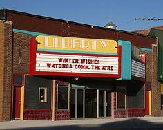 images of Watonga , Oklahoma | Watonga, OK : Downtown