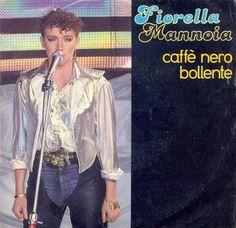 Fiorella Mannoia - Caffè nero bollente
