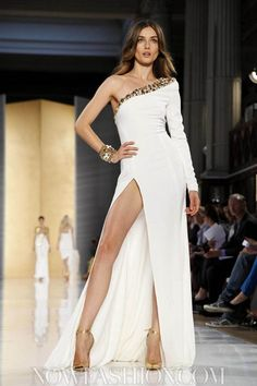 Alexandre Vauthier- PROM 2013 right here love