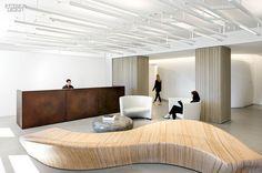 2014 BOY Winner: Fashion Office   Projects   Interior Design