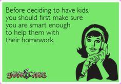 Ugh...so true.