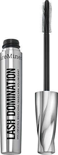 Bare Escentuals Eye Care 037 Oz Bareminerals Lash Domination Volumizing Mascara  Intense Black For Women ** Check out the image by visiting the link.