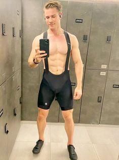 Cycling Lycra, Cycling Tights, Cycling Outfit, Cycling Gear, Mens Bodysuit, Lycra Men, Lycra Spandex, Wrestling Singlet, Shirtless Hunks