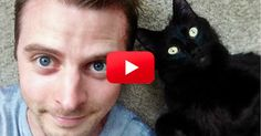 I LOVE This! A Cat's Guide To Loving A Human – TOO Funny!   The Animal Rescue Site Blog