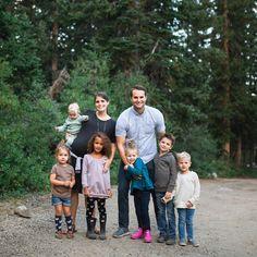 family <3 #childhoodsclothing