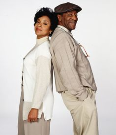 Best TV Couples of All Time: Cliff and Clair Huxtable