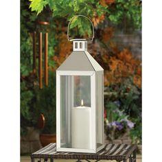 D1045 - Soho Candle Lantern - Wholesale. Wedding lantern or for home décor.  https://superwholesaler.com