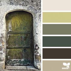 É permitido roubar as cores da natureza