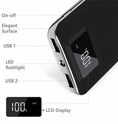20000 mAh USB Portable Digital Charger & Power Bank. Fast... https://www.amazon.com/dp/B075DG587K/ref=cm_sw_r_pi_dp_x_h7fiAbVJFQCZY
