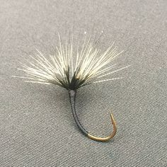 I've decided that just thread and hackle is more productive then with dubbing and wire. Also I went to 1130 in a size 12, instead of the 1530. I think this will prove to be a very effective change. It sure speeds up tying time, lol. Tenkara Elevated