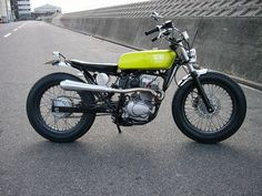 平和モーターサイクル - HEIWA MOTORCYCLE - | FTR223 003 (HONDA)