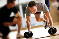 Heres 5 #myths about #PersonalTraining I bet you didn't know -