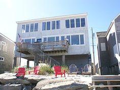 Clic Cape Home In Private Waterfront Communityvacation Al White Horse Beach Machusetts Wikipedia