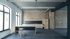 Luxus Apartment / Loft, Schoenlein.5, Kreuzberg - Berlin | Suite030