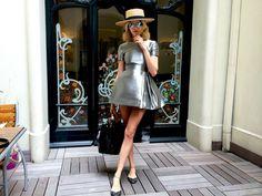 Lena Perminova's Couture Diary - The Coveteur