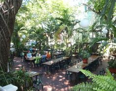 "Best Happy Hour Bars and Island Restaurants in Key West, Florida"" We'll be the judge of that, right? Need A Vacation, Florida Vacation, Florida Travel, Vacation Spots, Key West Vacations, Dream Vacations, Miami, Key West Florida, Florida Keys"