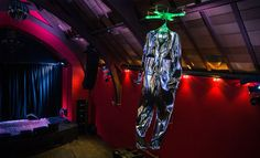 Silicon Valley Fashion Week? Show Us Your Drones | Cambio
