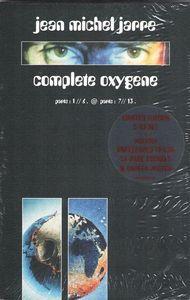 Jean Michel Jarre* - Complete Oxygene (CD, Album, Album) at Discogs