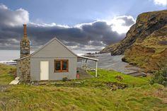The Beach Hut   Tiny House Swoon