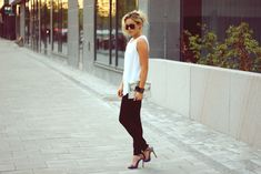Fanny Lyckman | Modeblogg – Nelly.com | Page 2 *