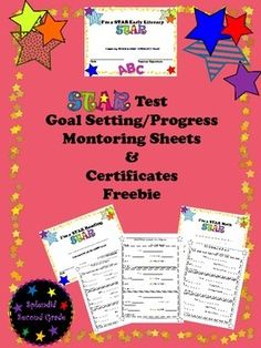 Math Star Test Graph  Star Test Math And Instructional Coaching