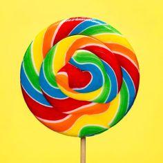 Taste The Rainbow, Rainbow Swirl, Rainbow Lollipops, Swirl Lollipops, Origami, Theme Days, Cartoon Girl Drawing, Rainbow Aesthetic, Graffiti Wall