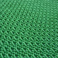 Linen Stitch on the Machine - Knit it Now