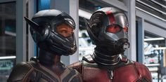 Generation Star Wars: Ant-Man and the Wasp invade cinemas this summer