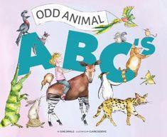 Childrens Alphabet, Childrens Books, Alphabet Pictures, Curious Creatures, Book Writer, Animal Books, Book Week, Illustrators, Animals