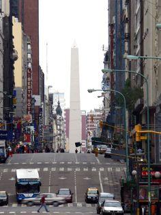 Ciudad De Buenos Aires - Buenos Aires, Buenos Aires, Argentina