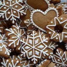 the scandinavian christmas market Scandinavian Christmas, Gingerbread Cookies, Xmas, Blog, Desserts, Recipes, Decoration, Yule, Tailgate Desserts